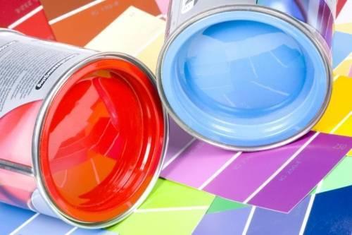 Колеровка краски: что это такое и как получить нужный оттенок