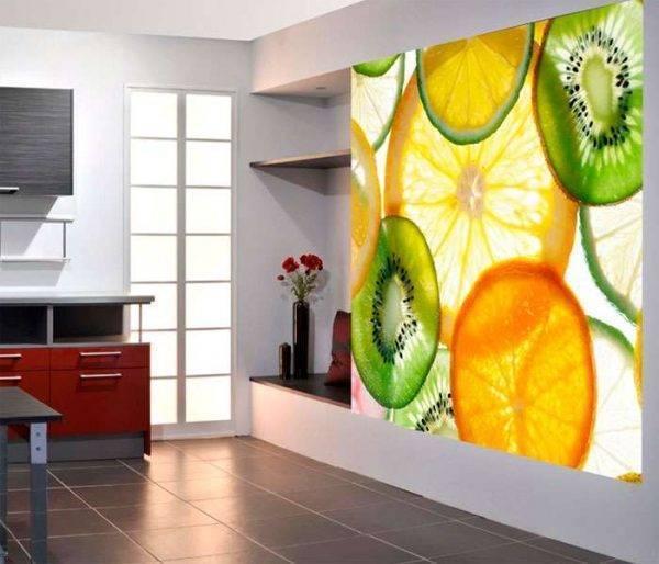 Обои как картина: фото и рекомендации, как сделать и приклеить своими руками полотно или модульную композицию в рамке, как крепить или повесить, не испортив стену