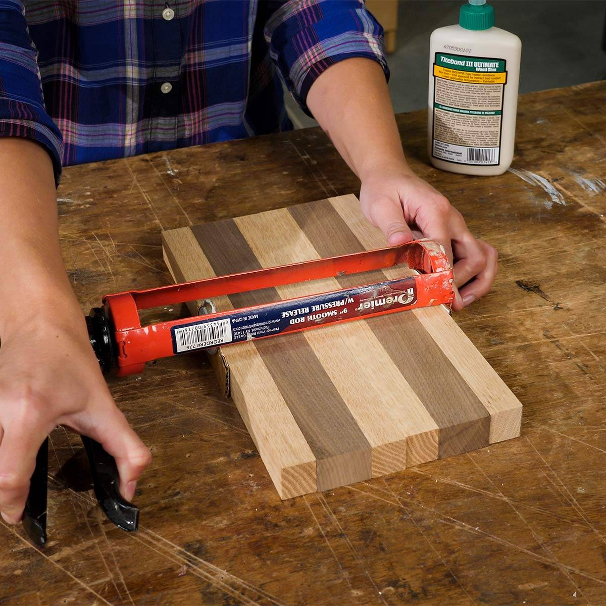 Ретро-лайфхак: 92 полезные хитрости для домашних мастеров