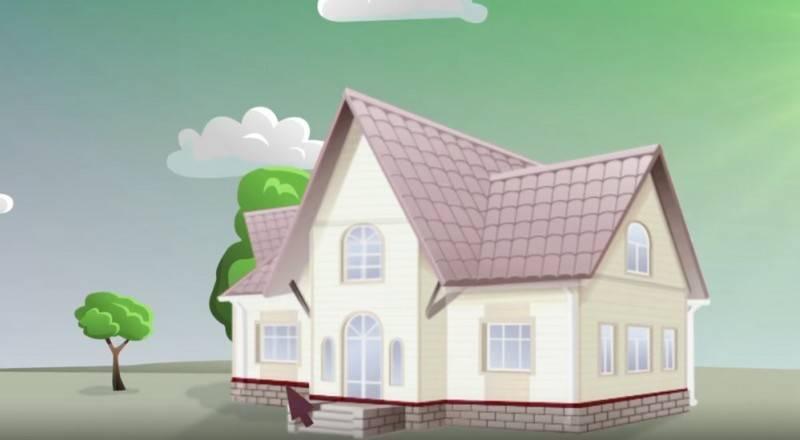 Как правильно рассчитать сайдинг на дом?