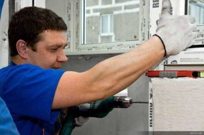 Установка пластикового окна своими руками: рассмотрим монтаж пластикового окна пошагово