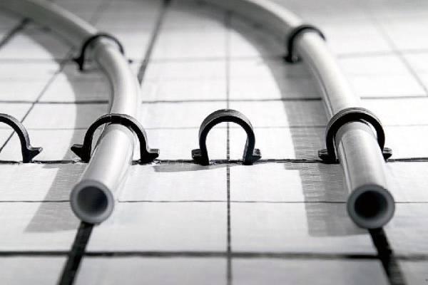Выбираем лучшие трубы для водяного теплого пола