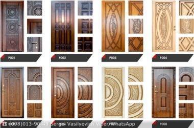 Как отреставрировать межкомнатную дверь своими руками в домашних условиях, можно ли обновить старую коробку советских времен, деревянную, из двп, ламинированную?