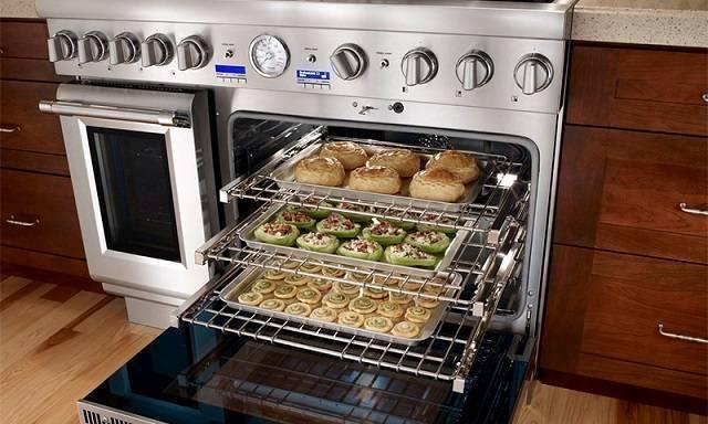 Газовая или электрическая духовка что лучше: рекомендации по функциональному выбору какая же духовка лучше газовая или электрическая