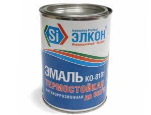 Кремнийорганическая эмаль: ко эмаль 983 и 174, 814 и 198, технические характеристики составов 818 и 8104, 168 и 88