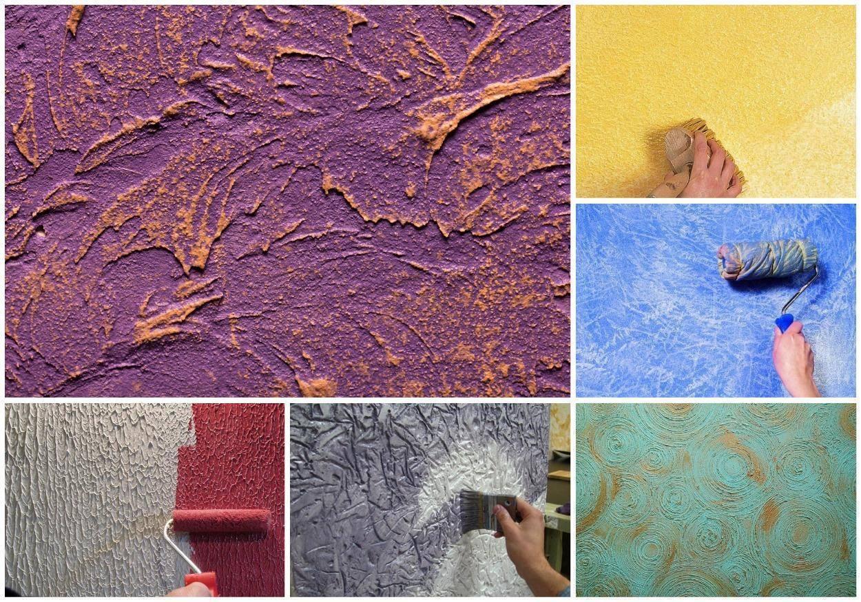 Внутренняя декоративная штукатурка стен: фото вариантов дизайна, виды отделки поверхности, а также какие есть узоры, как наносить своими руками?