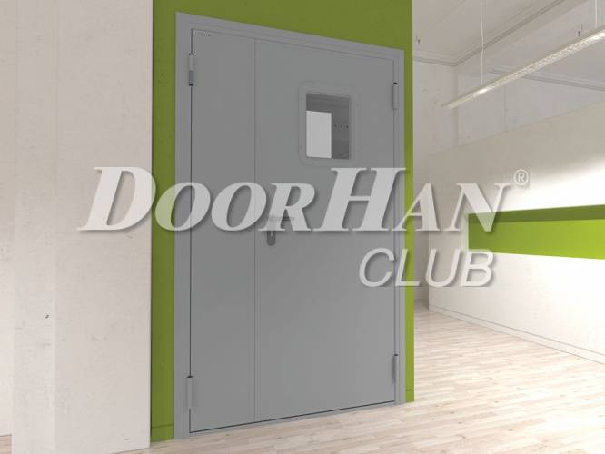 Двери doorhan
