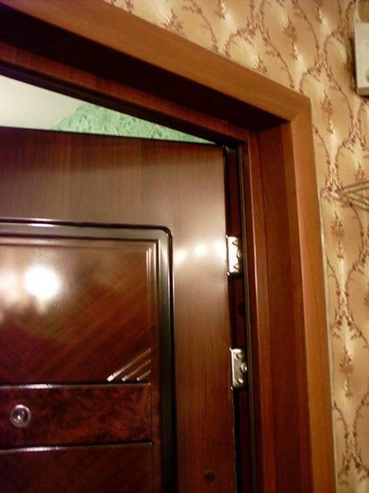 Штукатурка дверных откосов - как правильно сделать своими руками.