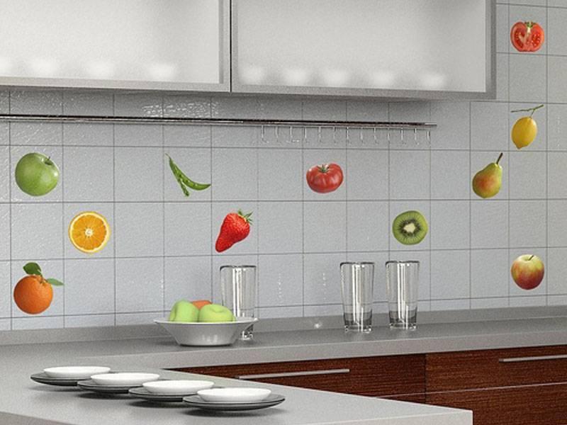 Как правильно класть плитку на кухне: пошаговая инструкция, особенности и нюансы