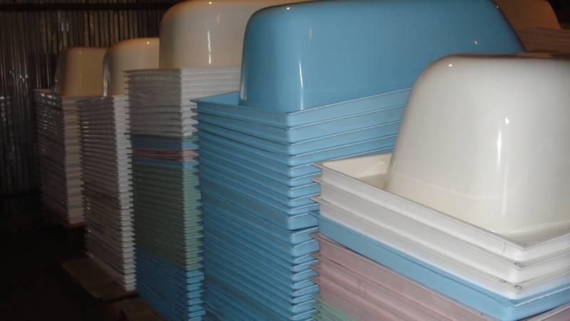 Акриловый вкладыш (вставка) в ванную комнату: плюсы и минусы, установка