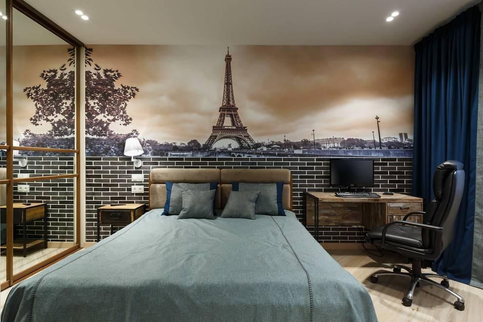 Фреска на стену: 125 фото лучших идей применения при оформлении интерьера