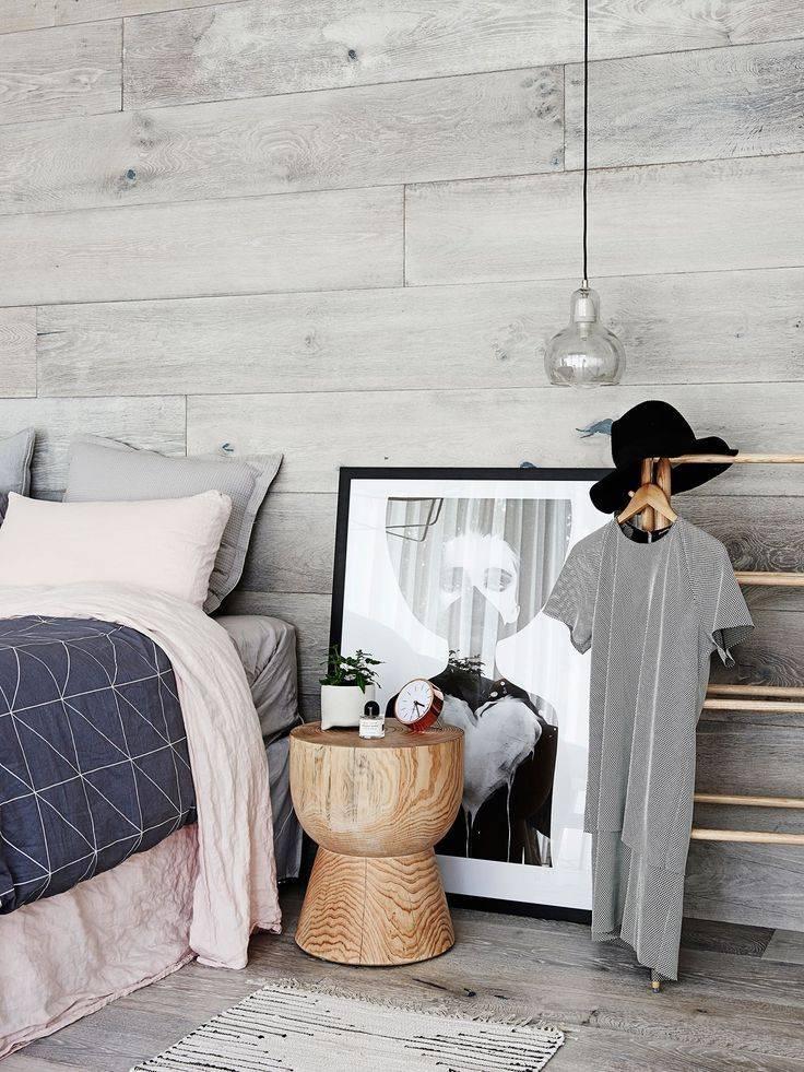 Панели для спальни — лучшие декоративные панели и стильное украшение стен