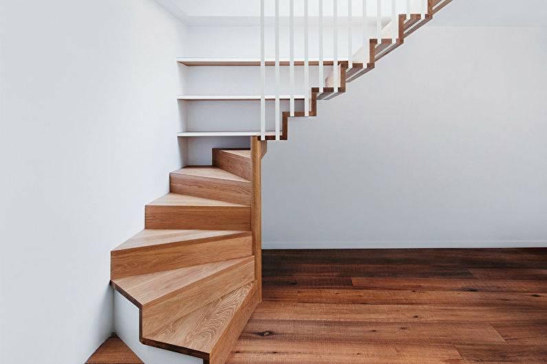 Как оформить пространство под лестницей: лучшие идеи, 95 фото в интерьере