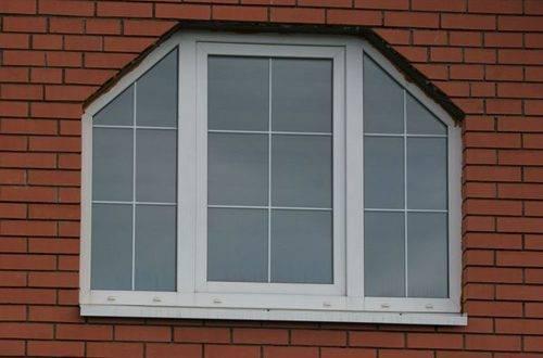Шпросы на окнах