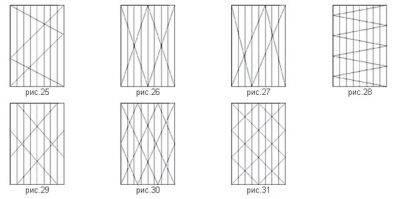 Раздвижные решетки на двери (гармошки, сдвижные, с 1-2 створками) - 3 преимущества.