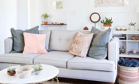 Как создать уют на съёмной квартире: 7 шагов