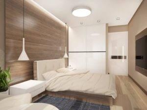 Спальня в стиле минимализм: 50 лаконичных интерьеров для комфортного сна и отдыха