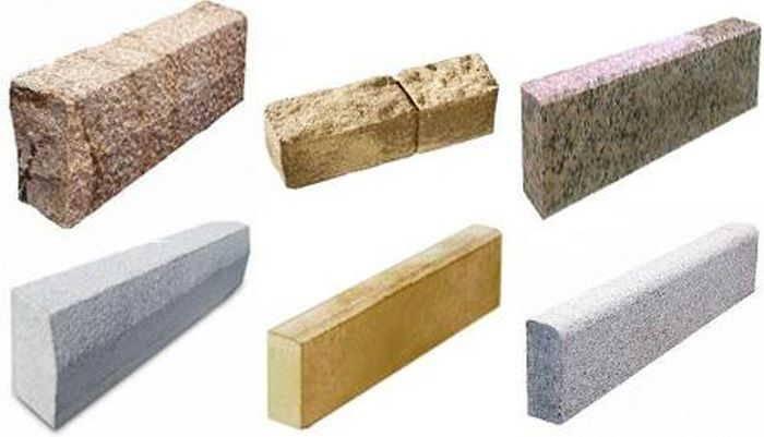 Установка бордюрного камня своими руками: технология, особенности