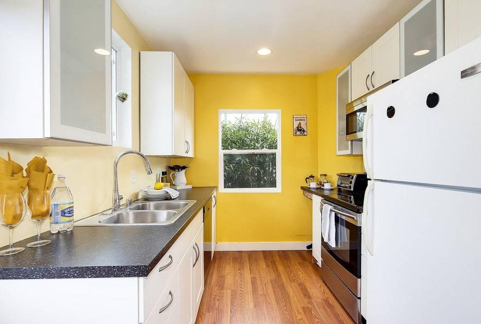 Покраска стен: 85 фото красивые идеи для оформления фасада и советы по применению внутри помещений