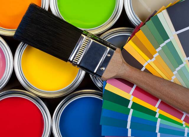 13 лучших интерьерных красок - рейтинг 2021 года (топ на январь)