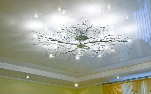 Натяжные потолки пвх: какую температуру выдерживает полотно, технические характеристики потолочной пленки