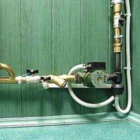 Подбор циркуляционного насоса для отопления — простые правила и рекомендации