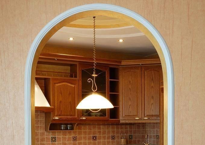 Как согнуть пластиковый уголок на арку в домашних условиях? - строим сами