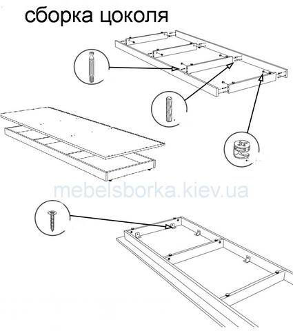 Шкаф из мебельных щитов своими руками