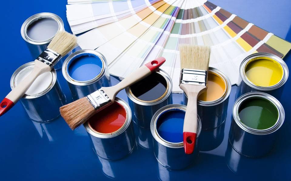 13 лучших интерьерных красок