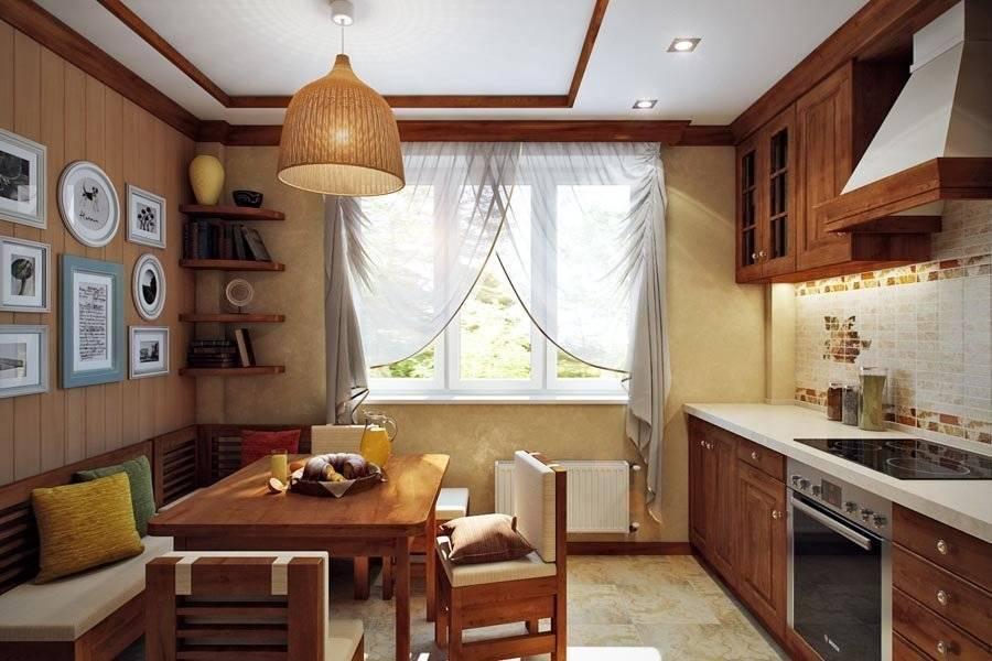 Дизайн кухни 11 кв м с диваном: как можно украсить одиннадцатиметровую кухню