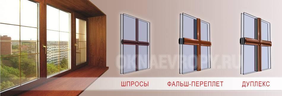 Декоративная раскладка для пластиковых окон