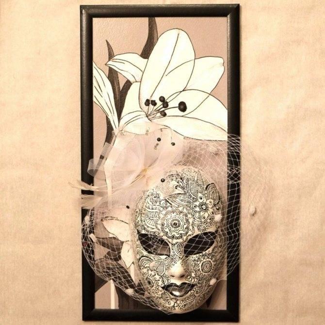 Панно своими руками: красивые сувениры в виде панно из подручных материалов (115 фото)
