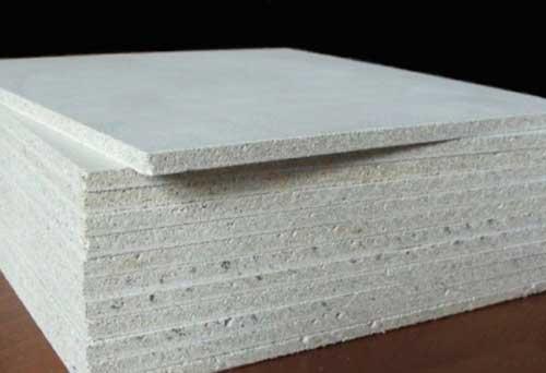 Как применяют магнезитовую плиту в строительстве дома: свойства технические характеристики, монтаж - Обзор