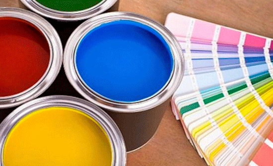 Как выбрать краску для пвх — рассматриваем по полочкам