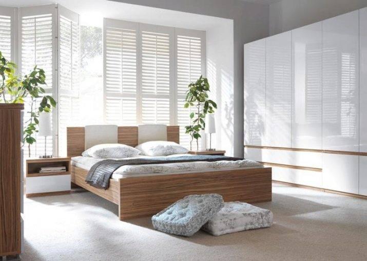 Дизайн спальни 2020: 100 фото новинок и модных трендов интерьера