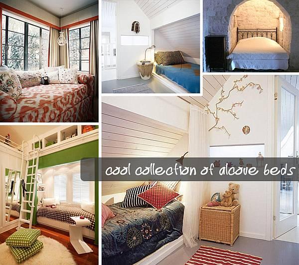 Как установить кровать в нише в однокомнатной квартире