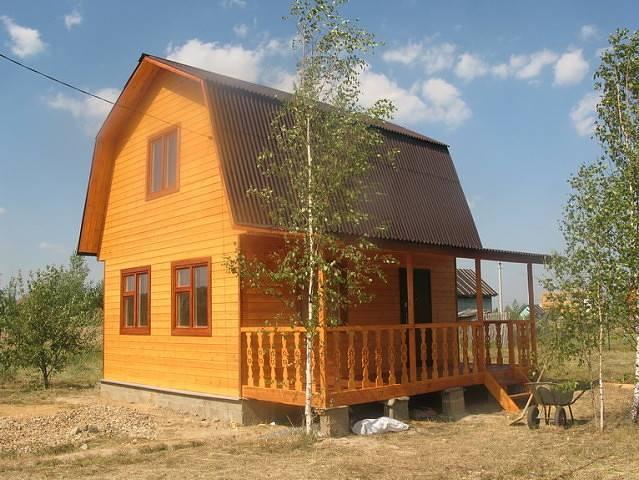 Самый теплый каркасный дом, тепло ли в нем зимой: отзывы владельцев