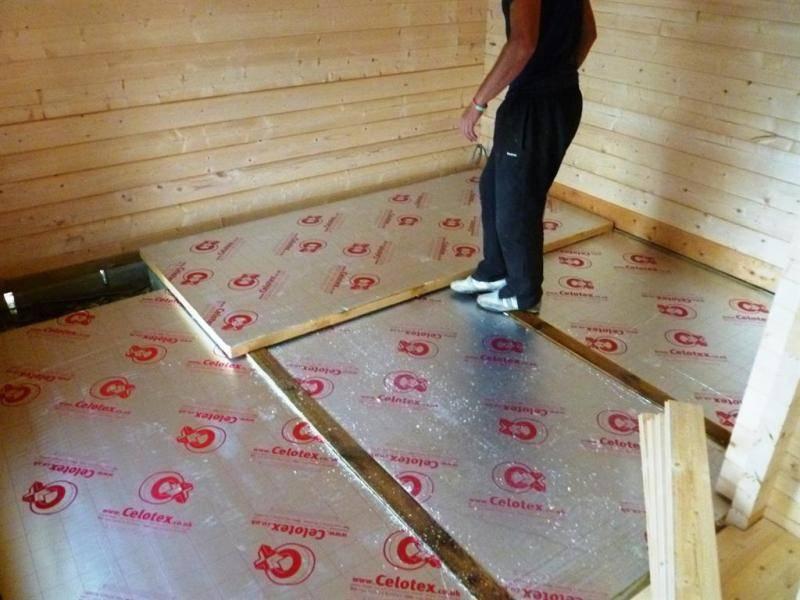 Как сделать потолок в бане своими руками: пошаговое руководство