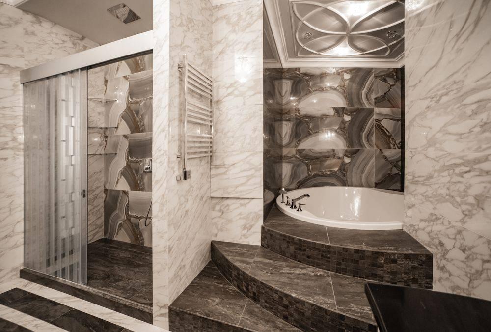 Ванна или душевая кабина: взвешенный подход к выбору