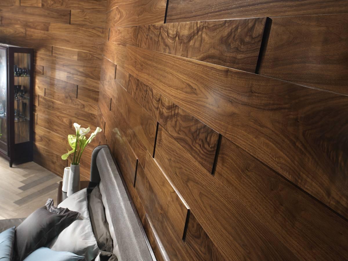 Что такое мягкие стеновые панели? преимущества и недостатки подобной отделки