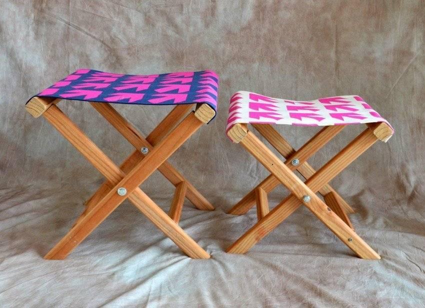Как сделать стул - 105 фото лучших конструкций и процесс изготовления стула