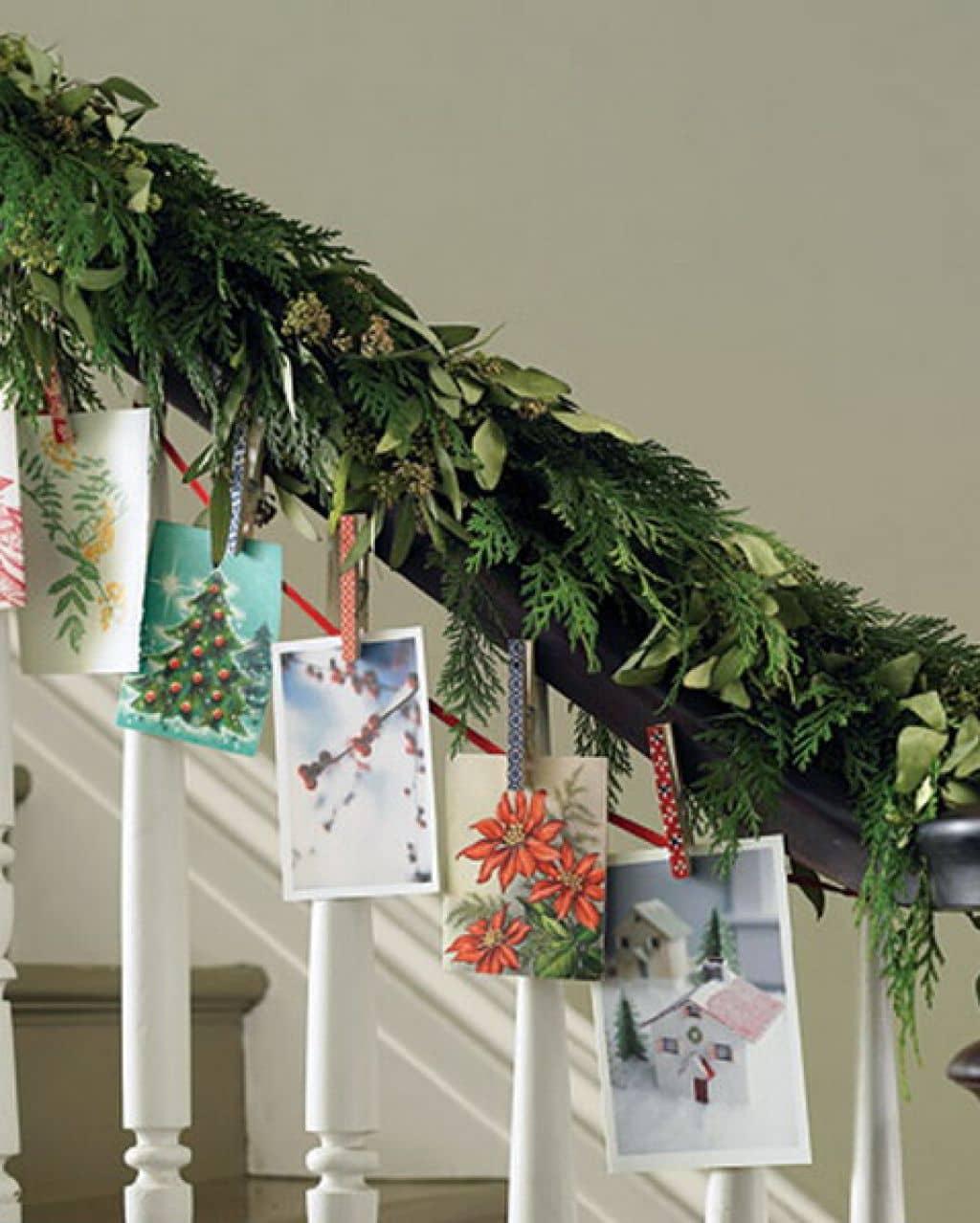 Декор лестницы: 115 фото идей оформления интерьера лестничного пролета своими руками