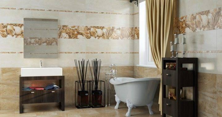 Плитка golden tile - отличительные черты и плюсы: украинские настенные керамические покрытия, отзывы