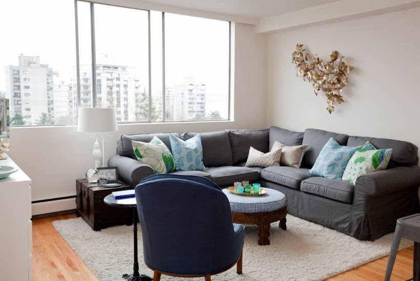 Диваны икеа: правила стильного применения и простого оформления интерьера с диванами от икеа