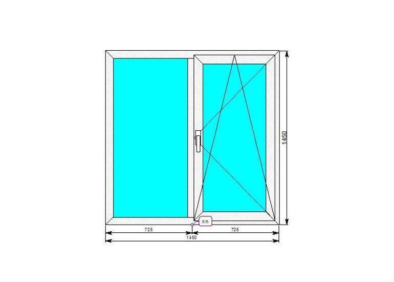 Оконный проем: что это, стандарты по госту, стандартный вариант для окна в каркасном доме, заполнение пространства в кирпичной стене