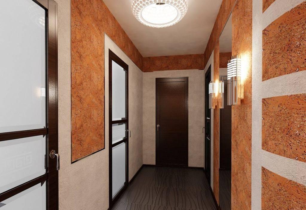 Отделка прихожей пластиковыми панелями (77 фото): дизайн стеновых панелей из мдф и пвх, идеи для квартир в панельном доме