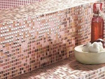 Итальянская мозаика: керамическая плитка от фабрик италии bisazza и sicis, trend и vitrex, atlas concorde
