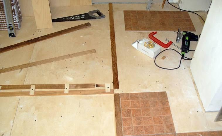 Как закрепить ковролин, чтобы он не скользил по полу - строительство и отделка - полезные советы от специалистов