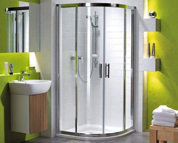 Что лучше – душевая кабина или ванна: как выбрать? Обзор
