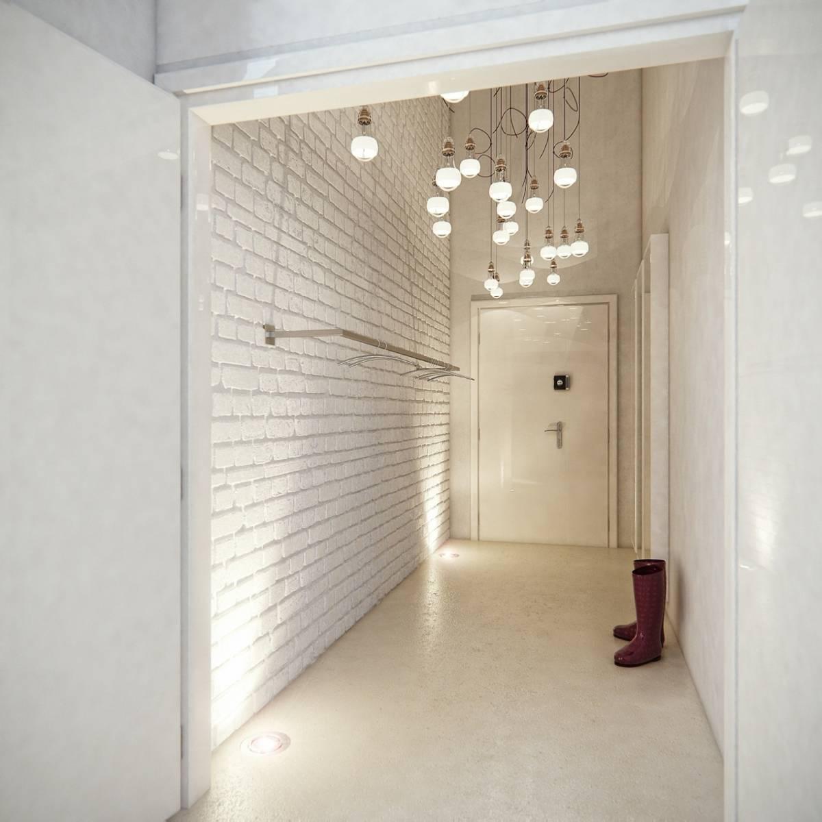 Входные двери: 60+ фото в интерьере, современные идеи для квартиры и дома